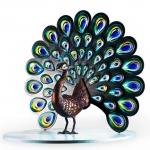 Peacock Ltd Ed 68095