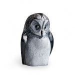 СТАТУЕТКА БУХАЛ  Crystal – Safari Sculptures Owl 34050