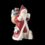 Royal Copenhagen Collectibles Annual Santa КОЛЕДНА СТАТУЕТКА