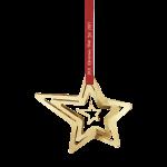 CHRISTMAS COLLECTIBLES COLLECTION 2021 Christmas Mobile, Shooting Star